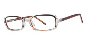 Modern Optical Blush Eyeglasses