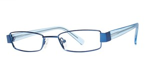 Modern Optical Windsor Blue/Light Blue