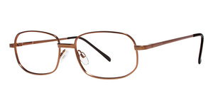 Modern Metals Johnny Eyeglasses