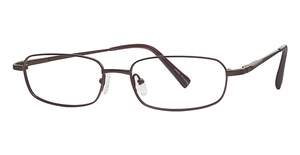 Modern Optical Navigator Matte Brown
