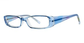 Modern Optical Nilda 03 Blue Fade