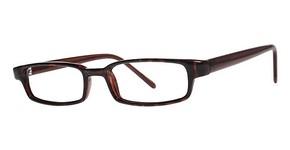 Modern Optical The Big Easy Eyeglasses