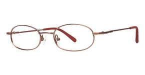 Modern Optical MX911 Matte Brown
