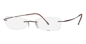 Silhouette 6624 Eyeglasses