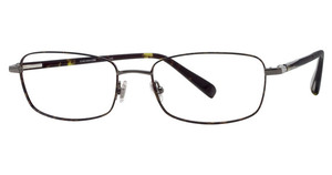 Jones New York Men J309 Gunmetal