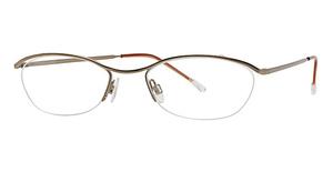 Zyloware Theta 14 Prescription Glasses