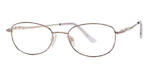 Sophia Loren M172 Eyeglasses