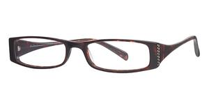 Lauren Eyewear BD426 Havana 2783