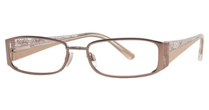 Aspex T9626 Satin Rosy Brown/Beige