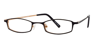 Royce International Eyewear Illusion Orange/Black