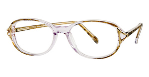 Royce International Eyewear RP-809 Brown/Gold