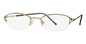 Royce International Eyewear Charisma 37 Pink/Gold