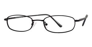 Royce International Eyewear N-14 Matte Black