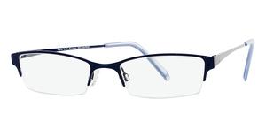 Royce International Eyewear Exclamation Shiny Blue