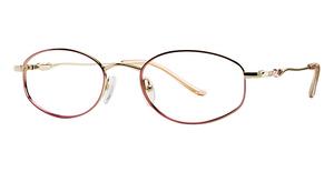 Savvy Eyewear Savvy 300 Pink/Gold