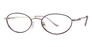 Savvy Eyewear Savvy 301 Purple/Silver