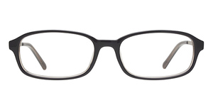 Brooks Brothers BB 672 12 Black