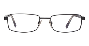 Burberry BE1013 Black W/Black & Bluegrey Temples