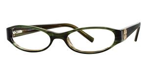 Michael Kors M2643 Dark Green 098