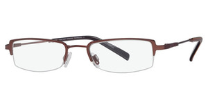 Aspex ET798 Satin Copper Brown