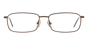 Brooks Brothers BB 413 Lite Brown