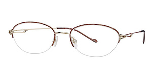 Sophia Loren M176 Eyeglasses