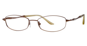 A&A Optical Ariella Cognac