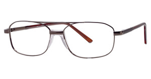 A&A Optical M551-P Brown