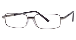 A&A Optical M552-P Gunmetal