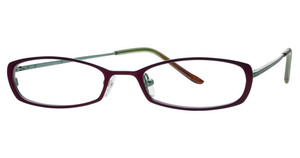 A&A Optical Kawa Maroon