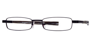 A&A Optical Bola 12 Black