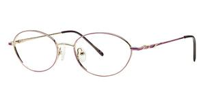 House Collection Wanda Eyeglasses