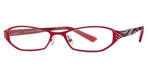 Easyclip P6038 Prescription Glasses
