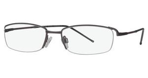 Aspex T9647 Black Silver/Grey