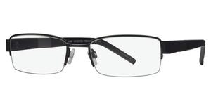Aspex T9662 Black/Black