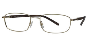 Aspex T9641 Gold/Mrbl Brown