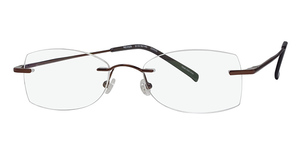 Revolution Eyewear REV529 Cocoa