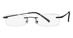Revolution Eyewear REV530 Satin Black