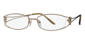 Silver Dollar Cashmere 421 Eyeglasses