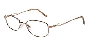 Silver Dollar Macy Eyeglasses