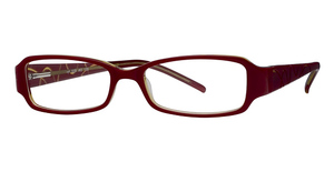 Cafe Lunettes cafe 329 Red