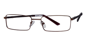 Silver Dollar cld907 Eyeglasses
