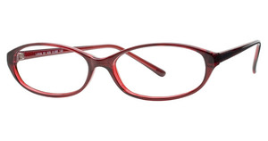 A&A Optical L4026 Burgundy