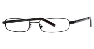 A&A Optical Pepe 01 Satin Black