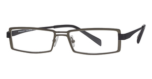 Phat Farm 525 Eyeglasses