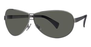 Calvin Klein CK467SP Shiny Gunmetal 9157
