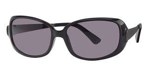 Michael Kors M2423S Black w/Smoke Fade Lenses