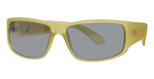 Nautica Drifter Polarized Matte Yellow