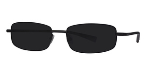 Nautica Port Polarized 01 Satin Black