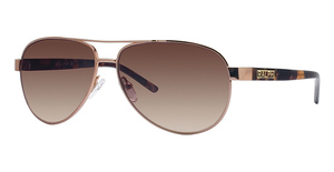 Ralph RA4004 Brown/Tortoise with Brown Gradient Lenses